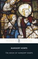 The Book of Margery Kempe Pdf/ePub eBook