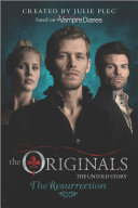 The Originals: The Resurrection Pdf/ePub eBook