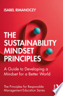 The Sustainability Mindset Principles