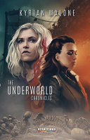 Pdf The Underworld Chronicles - Tome 1 | Science-fiction lesbien Telecharger