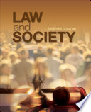 Law and Society