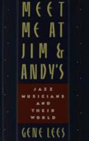 Meet Me at Jim   Andy s Book