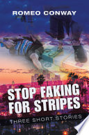 Stop Faking for Stripes