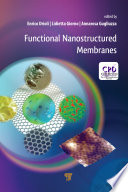 Functional Nanostructured Membranes Book