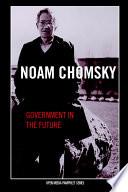 Government in the Future Book