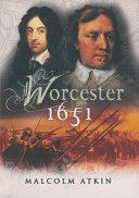 Worcestor, 1651