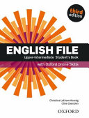English File - Upper-Intermediate