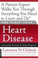 The First Year: Heart Disease Pdf/ePub eBook