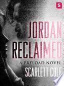 Jordan Reclaimed Book PDF