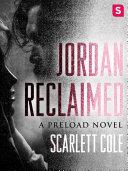 Jordan Reclaimed Pdf/ePub eBook