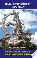 Hindu Resurgence In Indonesia