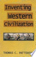 Inventing Western Civilization Book PDF