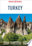 Insight Guides Turkey Travel Guide With Free Ebook