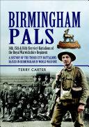 Birmingham Pals