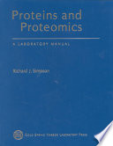 Proteins and Proteomics  : A Laboratory Manual