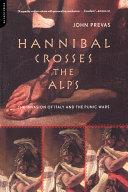 Hannibal Crosses The Alps