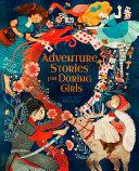 Adventure Stories for Daring Girls [Pdf/ePub] eBook