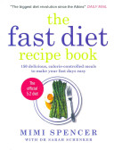 The Fast Diet Recipe Book PDF