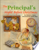 The Principal s Night Before Christmas
