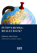 Putin's Russia: really back?