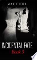 Incidental Fate Book 3 Book