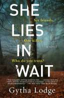 She Lies In Wait [Pdf/ePub] eBook