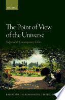 The Point Of View Of The Universe Book