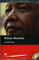Books - Nelson Mandela (With Cd) | ISBN 9780230716599