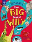 Britannica First Big Book of Why Book PDF