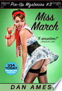 Miss March  Pin Up Mystery  3