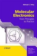 Molecular Electronics