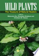 Wild Plants Book
