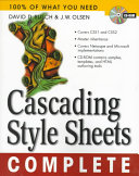 Cascading Style Sheets Complete