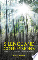 Silence and Confessions Book