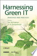 Harnessing Green IT