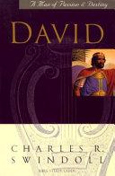 David  a Man After God s Own Heart