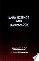 Dairy Science and Technology