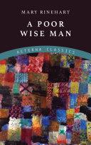 A Poor Wise Man Pdf/ePub eBook