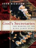 God's Secretaries Pdf/ePub eBook