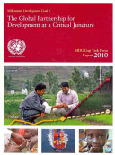 The Global Partnership For Development At A Critical Juncture Book PDF