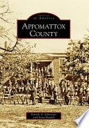 Appomattox County Book PDF