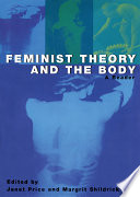 Feminist Theory and the Body Book