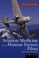 Aviation Medicine And Other Human Factors For Pilots Book PDF