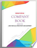 52 Company Book   LAND VEHICLES  SPARE PARTS AND EQUIPMENT