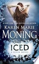 Iced image
