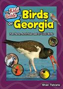The Kids  Guide to Birds of Georgia