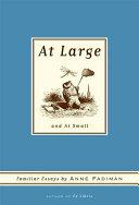 At Large and At Small