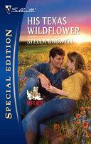 His Texas Wildflower