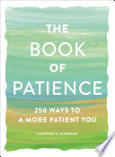The Book of Patience