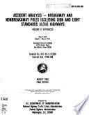 Accident Analysis: Appendices